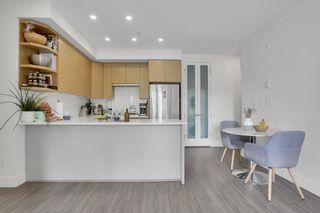 """Photo 6: 303 2528 COLLINGWOOD Street in Vancouver: Kitsilano Condo for sale in """"The Westerly"""" (Vancouver West)  : MLS®# R2574614"""