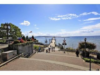 Photo 17: 1160 MAPLE Street: White Rock House for sale (South Surrey White Rock)  : MLS®# F1419274