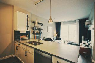 Photo 8: 234 503 Albany Way in Edmonton: Zone 27 Condo for sale : MLS®# E4243163