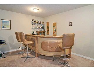 Photo 20: 175 Prominence Heights SW in CALGARY: Prominence Patterson Townhouse for sale (Calgary)  : MLS®# C3496541