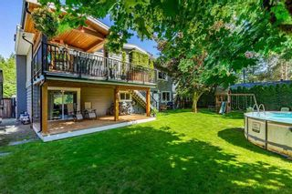 Photo 25: 3457 200 STREET Langley in Langley: Brookswood Langley Home for sale ()  : MLS®# R2466724