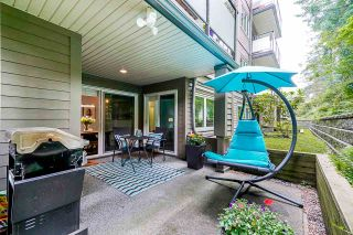 """Photo 25: 107 3950 LINWOOD Street in Burnaby: Burnaby Hospital Condo for sale in """"Cascade Village"""" (Burnaby South)  : MLS®# R2470039"""