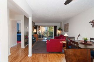 """Photo 7: 301 1260 W 10TH Avenue in Vancouver: Fairview VW Condo for sale in """"LABELLE COURT"""" (Vancouver West)  : MLS®# R2357702"""