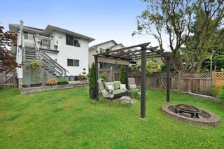 Photo 18: 33080 MYRTLE AVENUE in Mission: Mission BC House for sale : MLS®# R2071832