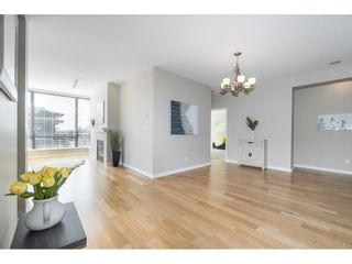 "Photo 7: 602 1581 FOSTER Street: White Rock Condo for sale in ""SUSSEX HOUSE"" (South Surrey White Rock)  : MLS®# R2490352"