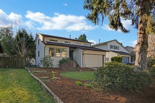 Photo 2: 836 IRVINE Street in Coquitlam: Meadow Brook House for sale : MLS®# R2611940