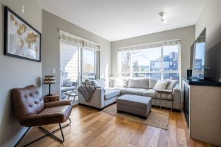 """Photo 8: 207 2343 ATKINS Avenue in Port Coquitlam: Central Pt Coquitlam Condo for sale in """"PEARL"""" : MLS®# R2571345"""