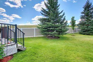 Photo 33: 33 200 Hidden Hills Terrace NW in Calgary: Hidden Valley Row/Townhouse for sale : MLS®# A1141008