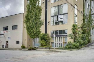 "Photo 21: 206 234 E 5TH Avenue in Vancouver: Mount Pleasant VE Condo for sale in ""GRANITE BLOCK"" (Vancouver East)  : MLS®# R2406853"