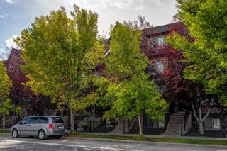 Photo 39: 8 11 Scarpe Drive SW in Calgary: Garrison Woods Row/Townhouse for sale : MLS®# A1138236