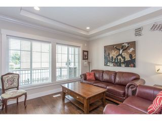 """Photo 6: 8615 CEDAR Street in Mission: Mission BC Condo for sale in """"Cedar Valley Row Homes"""" : MLS®# R2199726"""