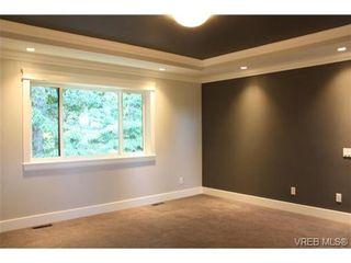 Photo 11: 4286 Parkside Cres in VICTORIA: SE Mt Doug House for sale (Saanich East)  : MLS®# 648880