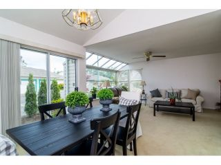 """Photo 8: 703 21937 48TH Avenue in Langley: Murrayville Townhouse for sale in """"ORANGEWOOD"""" : MLS®# R2077665"""