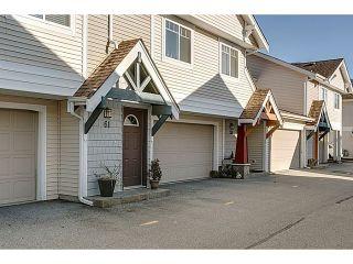 "Photo 17: # 61 1821 WILLOW CR in Squamish: Garibaldi Estates Townhouse for sale in ""GARIBALDI ESTATES -Willow Villa"" : MLS®# V1045159"