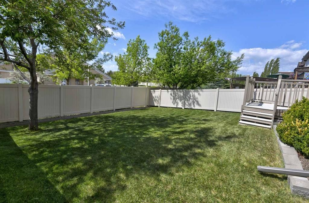 Photo 37: Photos: 106 Everwillow Close SW in Calgary: Evergreen Detached for sale : MLS®# A1116249