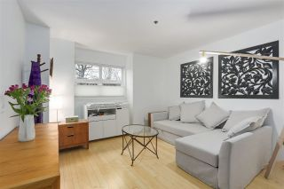 """Photo 15: 101 1515 E 6TH Avenue in Vancouver: Grandview VE Condo for sale in """"WOODLAND TERRACE"""" (Vancouver East)  : MLS®# R2237006"""
