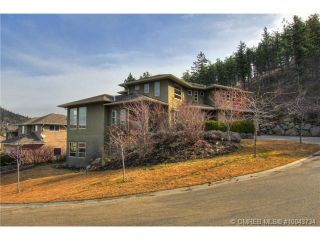 Photo 17: 1103 Nechako Court in Kelowna: Other for sale : MLS®# 10043734