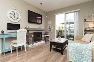 """Photo 15: 25 19477 72A Avenue in Surrey: Clayton Townhouse for sale in """"Sun at 72"""" (Cloverdale)  : MLS®# R2094312"""