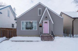 Photo 1: 809 Bond Street in Winnipeg: West Transcona Residential for sale (3L)  : MLS®# 202101710