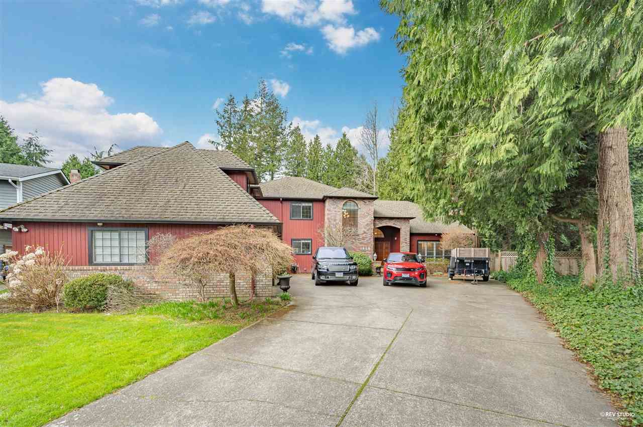 Main Photo: 1899 133B Street in Surrey: Crescent Bch Ocean Pk. House for sale (South Surrey White Rock)  : MLS®# R2558725