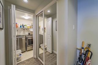 """Photo 14: 1805 1245 QUAYSIDE Drive in New Westminster: Quay Condo for sale in """"THE RIVIERA"""" : MLS®# R2243122"""