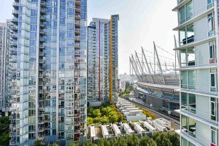 "Photo 28: 310 161 W GEORGIA Street in Vancouver: Downtown VW Condo for sale in ""COSMO"" (Vancouver West)  : MLS®# R2503514"
