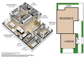 Photo 2: 133 Burgess in Irvine: Residential for sale (GP - Great Park)  : MLS®# OC21115887