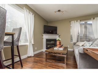 """Photo 12: 106 2581 LANGDON Street in Abbotsford: Abbotsford West Condo for sale in """"Cobblestone"""" : MLS®# R2154398"""
