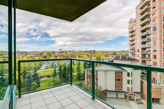Photo 27: 604 837 2 Avenue SW in Calgary: Eau Claire Apartment for sale : MLS®# C4268169