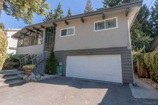 """Photo 2: 1013 NORTH Road in Coquitlam: Coquitlam West House for sale in """"BURQUITLAM/BBY MTN"""" : MLS®# R2005882"""