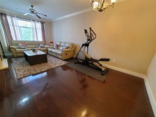 """Photo 11: 46 15399 GUILDFORD Drive in Surrey: Guildford Townhouse for sale in """"GUILDFORD GREEN"""" (North Surrey)  : MLS®# R2577947"""