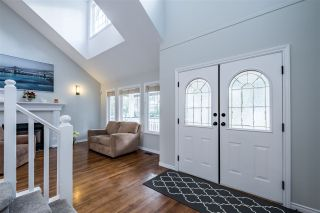 Photo 26: 20923 YEOMANS Crescent in Langley: Walnut Grove House for sale : MLS®# R2433909