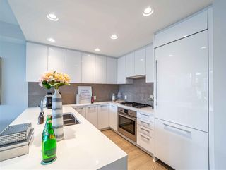 "Photo 8: 608 3533 ROSS Drive in Vancouver: University VW Condo for sale in ""NOBEL PARK"" (Vancouver West)  : MLS®# R2534761"