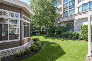 """Photo 14: 114 1200 EASTWOOD Street in Coquitlam: North Coquitlam Condo for sale in """"Lakeside Terrace"""" : MLS®# R2404365"""