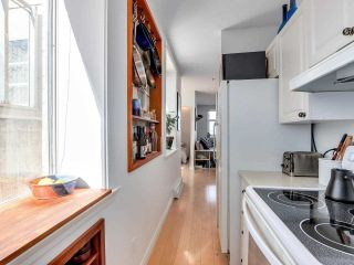 """Photo 12: 701 233 ABBOTT Street in Vancouver: Downtown VW Condo for sale in """"Abbott Place"""" (Vancouver West)  : MLS®# R2578437"""