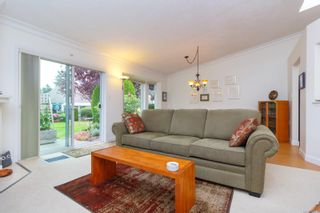 Photo 12: 93 2600 Ferguson Rd in : CS Turgoose Row/Townhouse for sale (Central Saanich)  : MLS®# 877819