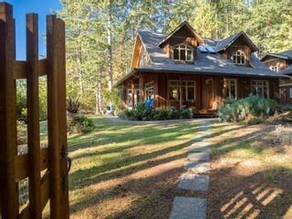 Photo 38: 9912 Spalding Rd in : GI Pender Island House for sale (Gulf Islands)  : MLS®# 887396
