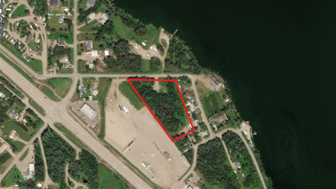 Main Photo: 13083 LAKESHORE Drive: Charlie Lake Land for sale (Fort St. John (Zone 60))  : MLS®# R2573285
