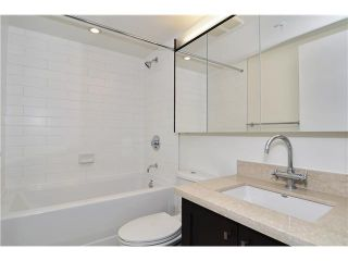 Photo 6: # 2307 888 HOMER ST in Vancouver: Downtown VW Condo for sale (Vancouver West)  : MLS®# V920343