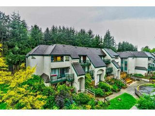 """Photo 1: 402 340 GINGER Drive in New Westminster: Fraserview NW Condo for sale in """"FRASER MEWS"""" : MLS®# R2599521"""