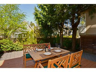 "Photo 19: 875 W 24TH Avenue in Vancouver: Cambie House for sale in ""DOUGLAS PARK"" (Vancouver West)  : MLS®# V1057982"
