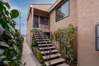 Photo 3: UNIVERSITY HEIGHTS Condo for sale : 2 bedrooms : 4569 Hamilton St #6 in San Diego