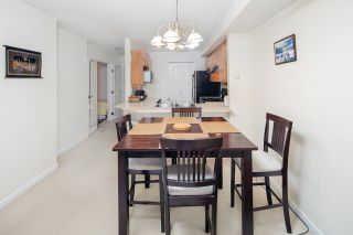 """Photo 7: 210 5605 HAMPTON Place in Vancouver: University VW Condo for sale in """"PEMBERLEY"""" (Vancouver West)  : MLS®# R2364341"""