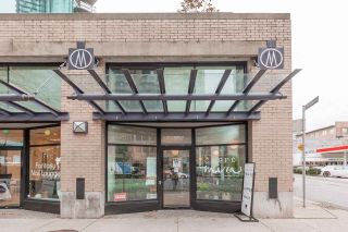 """Photo 1: 1225 BURRARD Street in Vancouver: West End VW Retail for sale in """"MILANO"""" (Vancouver West)  : MLS®# C8039740"""