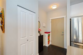 """Photo 5: 404 607 COTTONWOOD Avenue in Coquitlam: Coquitlam West Condo for sale in """"STANTON HOUSE BY POLYGON"""" : MLS®# R2473996"""