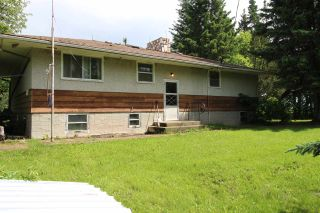 Photo 5: 49068 Highway 21: Rural Camrose County House for sale : MLS®# E4204787