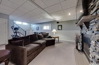Photo 30: 424 Player Crescent in Warman: Residential for sale : MLS®# SK855844