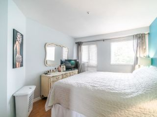 """Photo 14: 210 8450 JELLICOE Street in Vancouver: South Marine Condo for sale in """"THE BOARDWALK"""" (Vancouver East)  : MLS®# R2406380"""