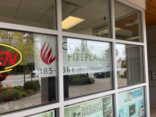 Photo 11: 101 5682 WHARF Road in Sechelt: Sechelt District Business for sale (Sunshine Coast)  : MLS®# C8037946