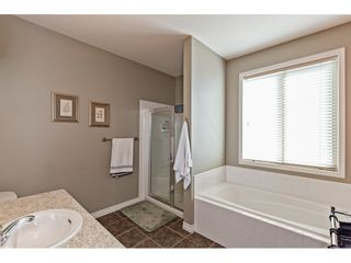 """Photo 12: 34 2842 WHATCOM Road in Abbotsford: Abbotsford East Townhouse for sale in """"Forest Ridge"""" : MLS®# R2450038"""